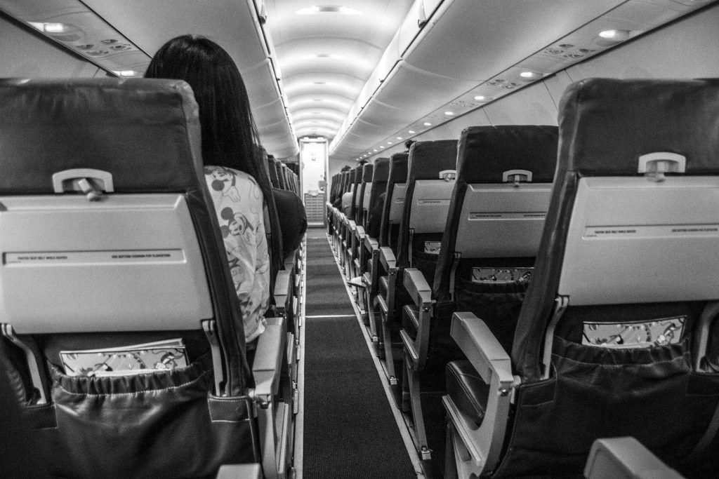 Avión Nok Air Chumphon