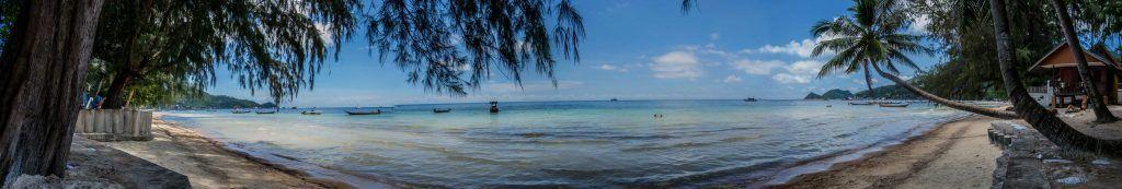 Playa Koh Tao