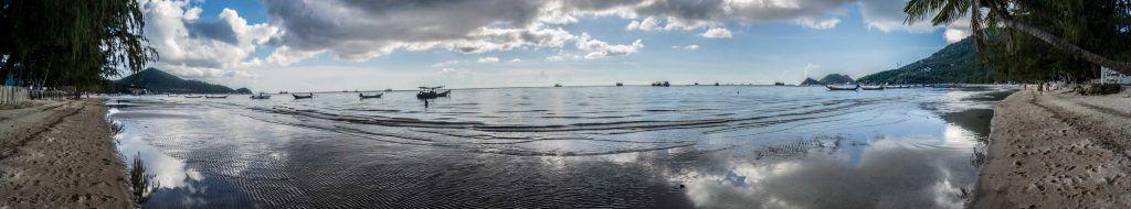 Visitar Haad Sairee Beach