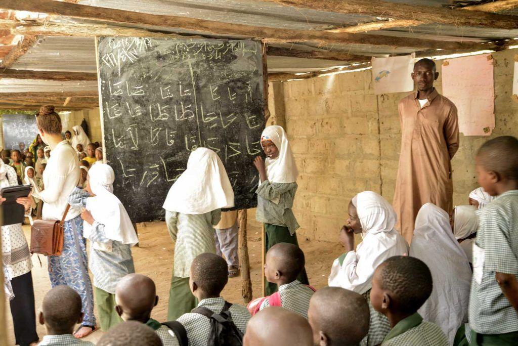 Colegio Gambia