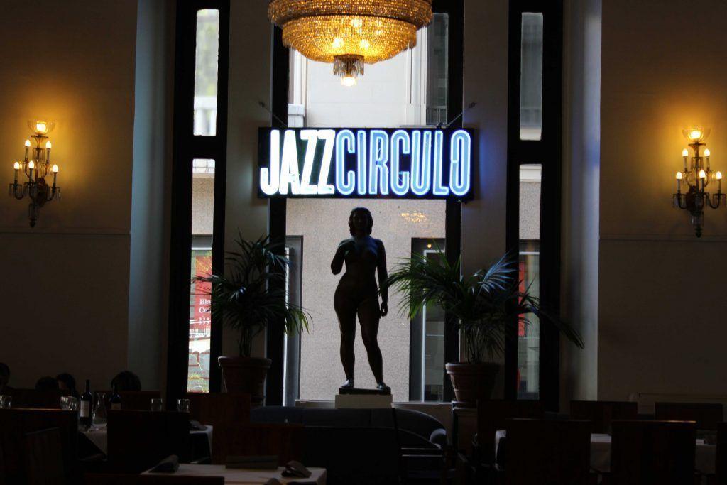 Jazz - Círculo
