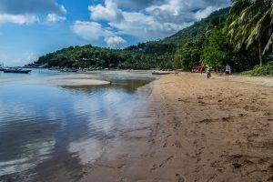 Marea Haad Sairee Beach