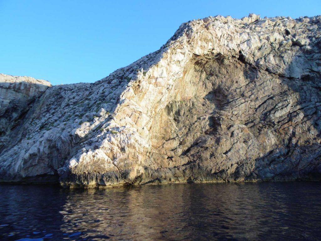 Mar Isla Cabrera