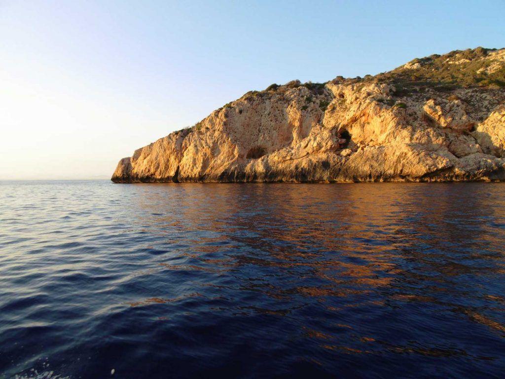 Isla Cbrera