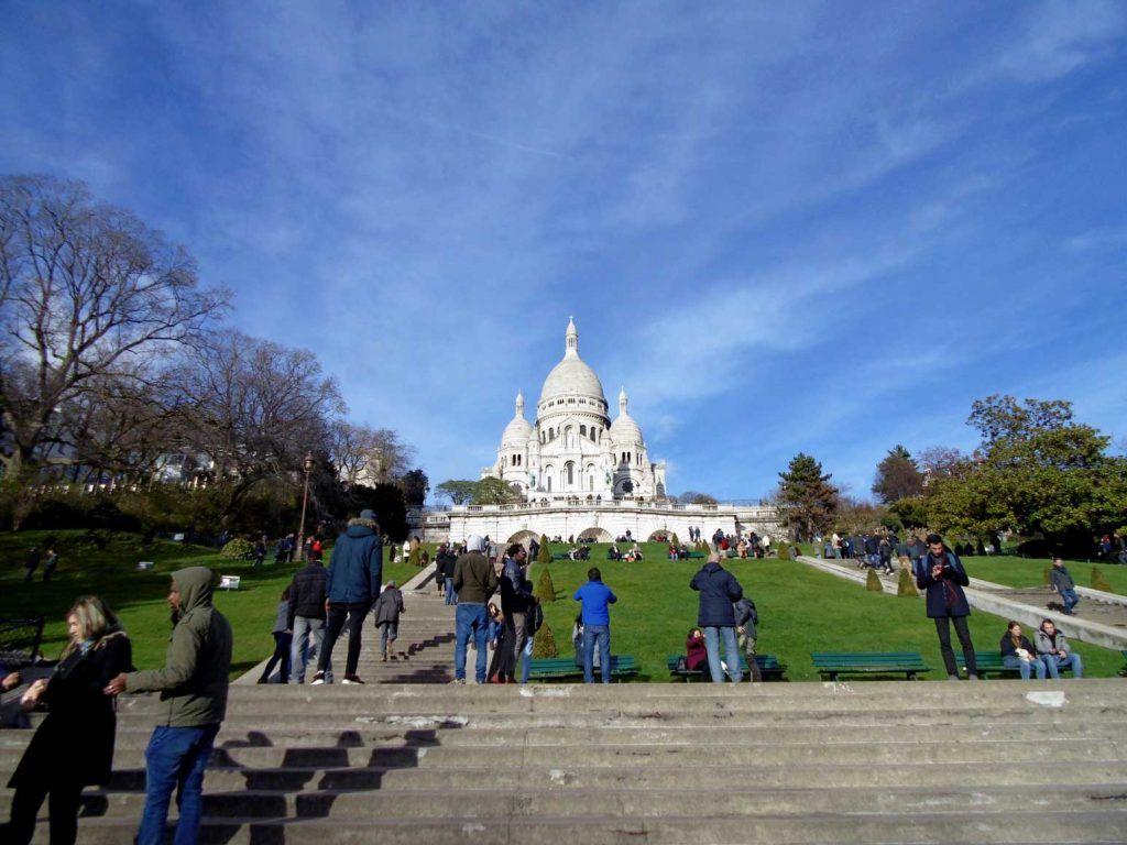 Basílica del Sagrado Corazón