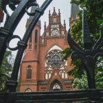 Iglesia Berlin