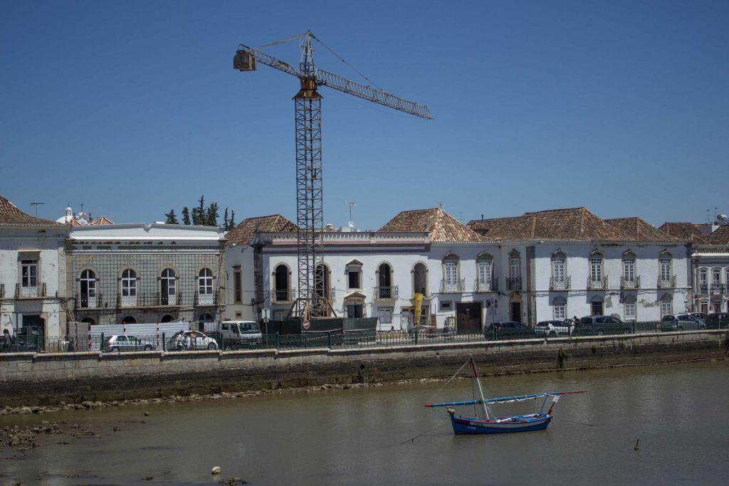 Tavira. Algarve