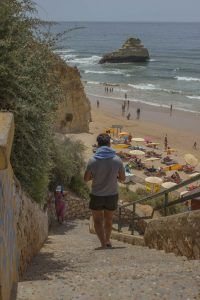 Portimâo. Algarve
