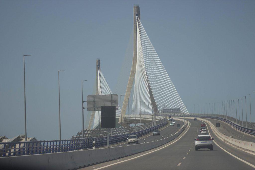 Puente de la Constitución 1812