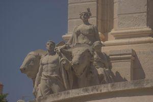 Monumento Constitución de 1812