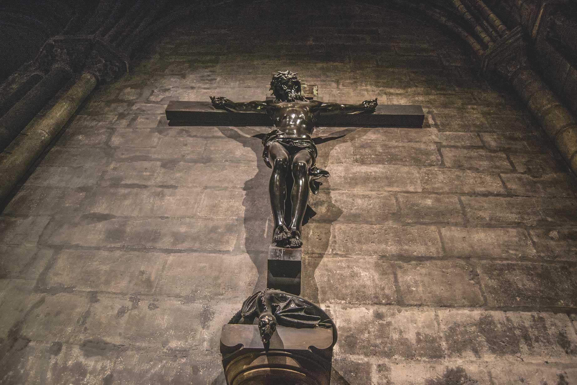 Obras Artísticas Notre Dame