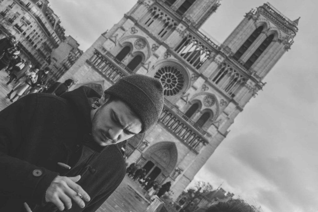 Turismo Notre Dame
