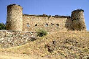 Castillo Barco de Ávila