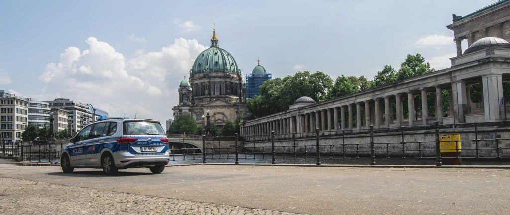 Museos Berlin