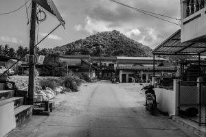 Miradores Koh Tao